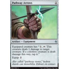 Pathway Arrows