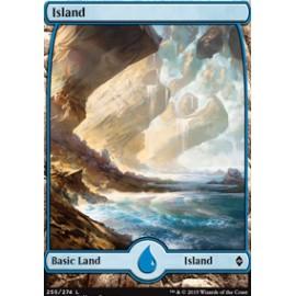 Island 255