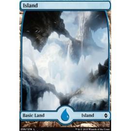Island 256
