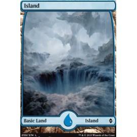Island 259