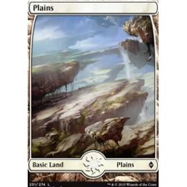 Plains Battle for Zendikar 251