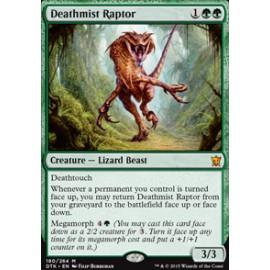 Deathmist Raptor FOIL