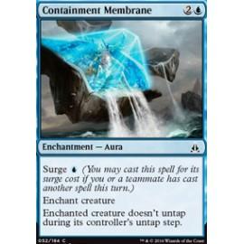 Containment Membrane