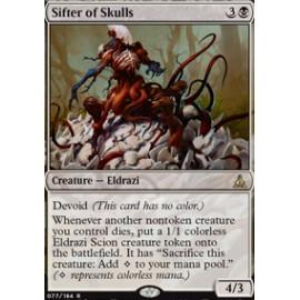 Sifter of Skulls