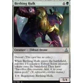 Birthing Hulk