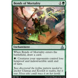 Bonds of Mortality