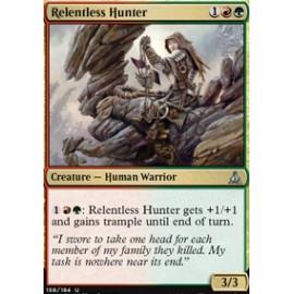 Relentless Hunter
