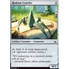 Hedron Crawler
