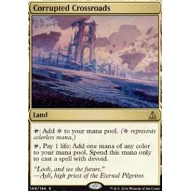 Corrupted Crossroads