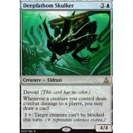 Deepfathom Skulker FOIL