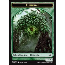 Elemental 10 OGW