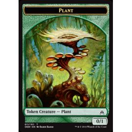 Plant 11 OGW