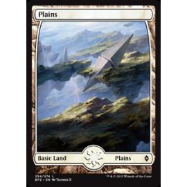 Plains Battle for Zendikar 254