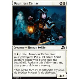Dauntless Cathar