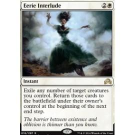 Eerie Interlude