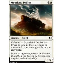 Moorland Drifter
