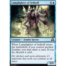 Lamplighter of Selhoff