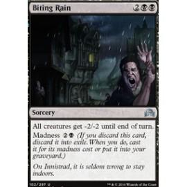 Biting Rain