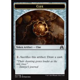 Clue Token 01 - SOI