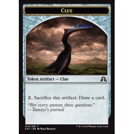 Clue Token 04 - SOI