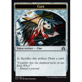 Clue Token 06 - SOI