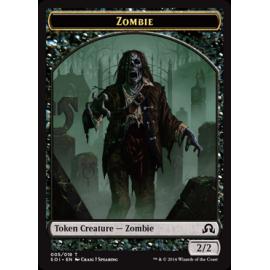 Zombie Token SOI