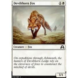 Devilthorn Fox FOIL