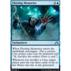 Fleeting Memories FOIL