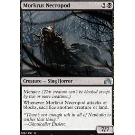 Morkrut Necropod FOIL