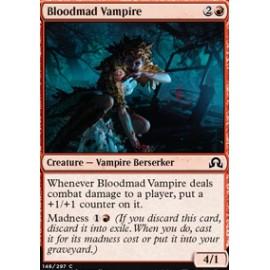 Bloodmad Vampire FOIL