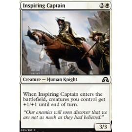 Inspiring Captain FOIL