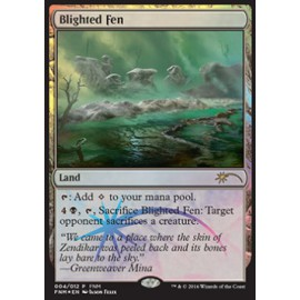Blighted Fen PROMO FNM