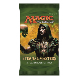Booster Eternal Masters
