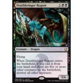 Deathbringer Regent PROMO LAUNCH PARTY