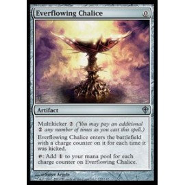 Everflowing Chalice (Worldwake)