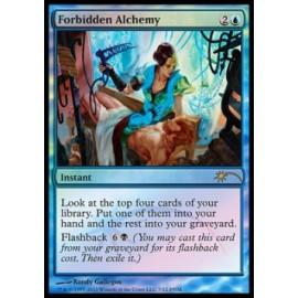 Forbidden Alchemy PROMO FNM