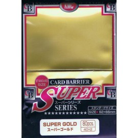 Protektory KMC Super Złote