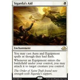 Sigarda's Aid