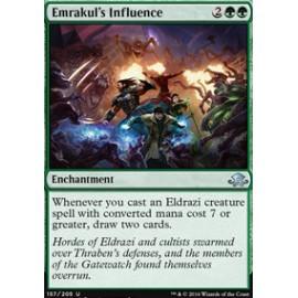 Emrakul's Influence
