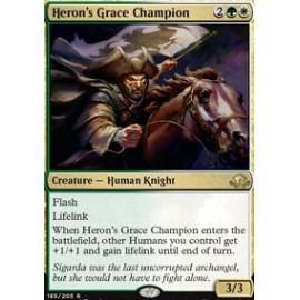 Heron's Grace Champion