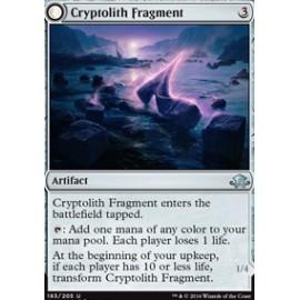 Cryptolith Fragment