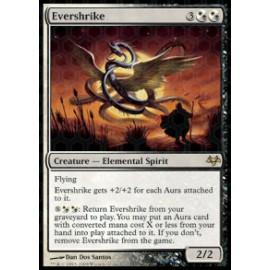 Evershrike