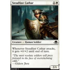 Steadfast Cathar FOIL