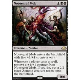 Noosegraf Mob FOIL