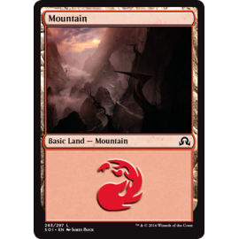 Mountain Shadows over Innistrad 293