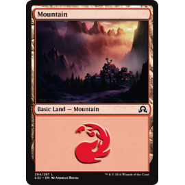 Mountain Shadows over Innistrad 294