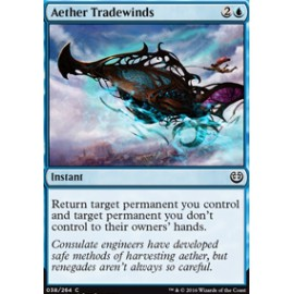 Aether Tradewinds