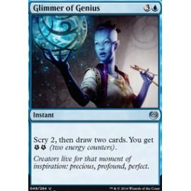 Glimmer of Genius