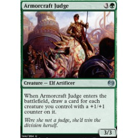 Armorcraft Judge