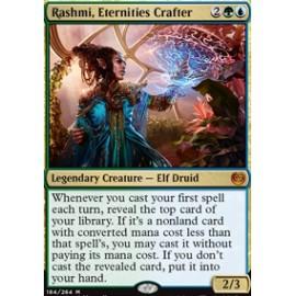 Rashmi, Eternities Crafter